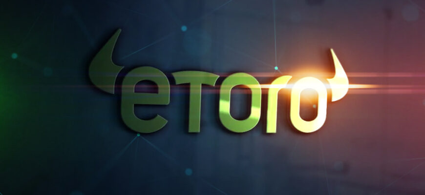 eToro leading social trading platform